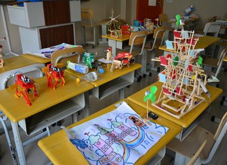 纸结构承重设计图展示